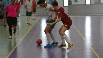 Photo of Mencisport TV | Apaga y Vámonos FS 4-2 Córdoba CF Futsal «B»| Final Copa Diputación Sénior