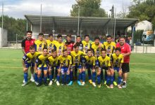Photo of El Atlético Menciano Cadete asciende a 2ª Andaluza