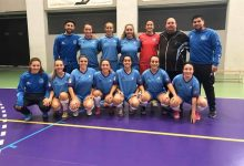 Photo of El CD Menciana Femenino Sénior, campeón de liga 19/20