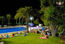 Photo of Este jueves primera apertura nocturna de la Piscina Municipal