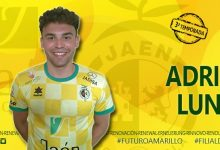 Photo of Adri Luna continuará una temporada más de amarillo